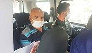 Sinop'ta Kan Donduran Olay: Öz Kızını İki Kez Hamile Bıraktı