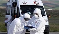 Kimi Nişanda Kimi Taziyede... Vatandaşların Salgın Yokmuşcasına Gezerek Virüsü Yaydığının Kanıtı 8 Olay
