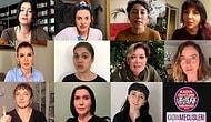 Kadın Sanatçılardan 'Korona Günlerinde Şiddetten Korunma Kılavuzu'