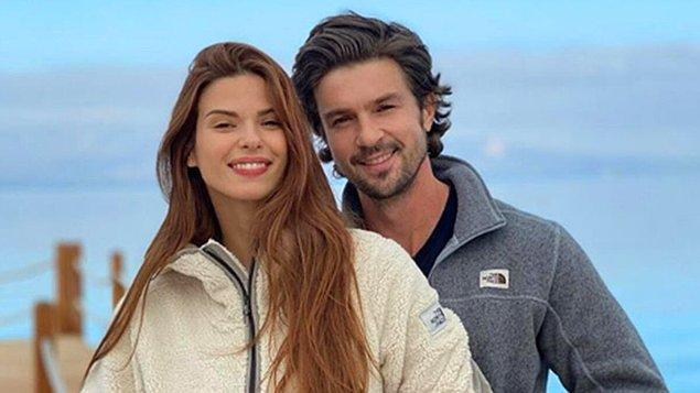 Larissa Gacemer aslen Brezilyalıdır.