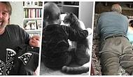 Gerçek Mutluluğu Tanımlamak İçin Özel Anlarda Yakalanmış Birbirinden Neşeli 22 Fotoğraf
