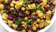 Meksika Fasulyeli Makarna Salatası Tarifi: Makarna Sevenler Buraya! Meksika Fasulyeli Makarna Salatası Nasıl Yapılır?