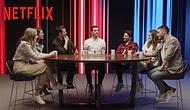 Aşk 101'in Oyuncuları Birbirlerine Hayatlarındaki 'En'leri Soruyor