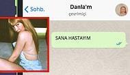 WhatsApp'ta Danla Bilic'i Tavlayabilecek misin?