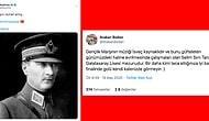 Galatasaray'in Katılmadığı Etkinlikte 17 Süper Lig Kulübü Twitter'da Gençlik Marşı Zinciri Düzenledi