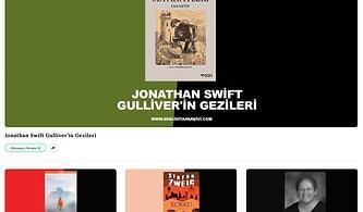 Türkiye'nin Ücretsiz En Büyük Sesli Kitap Arşivi