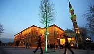 Belediye Tespit Etti: Melih Gökçek, Hacı Bayram Veli Camii'nin Çevresindeki Yerlerin İşletmesini, Yakın Çevresine Vermiş