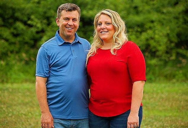 TLC'de yayınlanan 'Evliliğe 90 Gün' programında karşımıza çıkan Antalyalı Mürsel ve Nebraskalı Anna'nın büyük aşkını illa ki denk gelmişsinizdir.