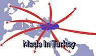 Türkiye'den Yurt Dışına Satış Yapan Firmaları Bir Araya Getirerek Ayrıcalıklar Sunan Web Sitesi: MadeinTurkey