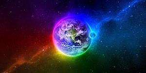 Senin Dünyan Ne Renk?