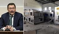 Suç Duyurusu Yapıldı: Gökçek Döneminde Alınan Atıl Durumdaki Fabrikalara 48 Milyon TL Ödenmiş