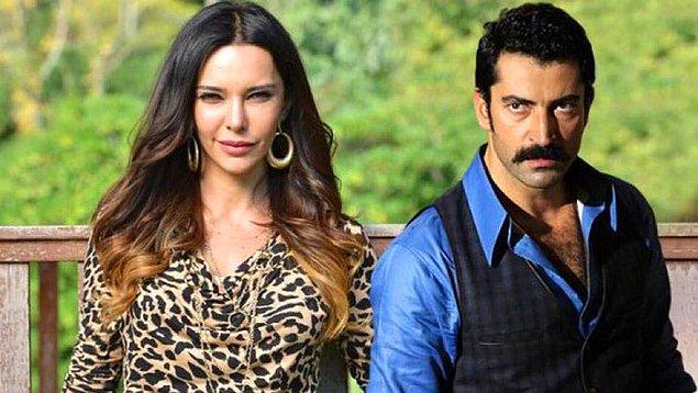 4. Kenan İmirzalıoğlu'nun oyunculuğunu beğenmediğini söyleyen Hande Ataizi, 'Patavatsızlık yaptım' dedi!