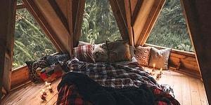 Lüks Yatak Odanı Tasarla Kaç Yaşında Olduğunu Söyleyelim!