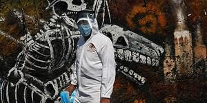 Koronavirüste Bugün: Dünya Genelindeki Vaka Sayısı 5.5 Milyona Yaklaştı