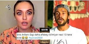 Hadise, Ezgi Mola, Cedi Osman, Enis Arıkan... Survivor Anlat Bakalım'a Ünlüler Akın Etti, İzleyenleri Gülmekten Kırdı Geçirdi!