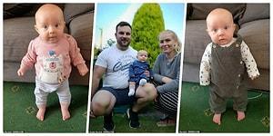 Yakın Zamanda Belki de Guinness Rekorlar Kitabına 'Dünyanın En Güçlü Bebeği' Olarak Geçecek Lula Bebek