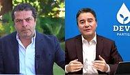 Ali Babacan, Seçilirse Yapacağı İlk İcraatı Cüneyt Özdemir'e Açıkladı: 'Düşünce Suçlularını Serbest Bırakacağız'