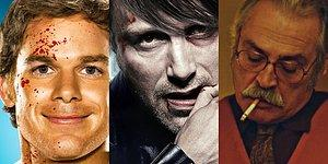 Gerilim Sevenler Buraya: İzlerken Nefesinizi Kesecek En İyi 13 Seri Katil Dizisi