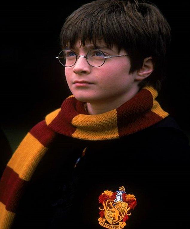 2. Harry Potter