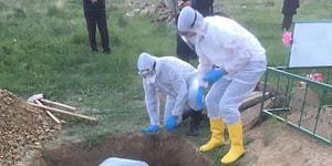 Gizli Taziye Çadırı Kurulmuş: Van'da İki Mahallede, Koronavirüs Vakası 163'e Yükseldi
