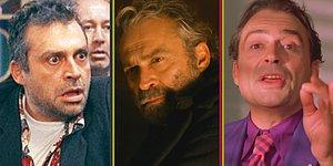 Milli Hazinemiz Haluk Bilginer'in Kariyerinden Muhakkak İzlemeniz Gereken Birbirinden Başarılı Filmler