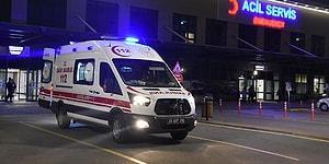 Düzce'de Şaşırtan Olay: Cinsel Organını Kesen Adam Pişman Olunca 112'yi Aradı
