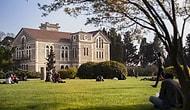 Öğrencilik Hayatı Başka, Mezun Hayatı Başka Güzel! Boğaziçi Üniversitesi Mezunu Olmanın En Güzel Yanları