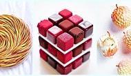 Tatlarına Bakmak İçin Can Atacağınız Ünlü Pasta Şefi Cedric Grolet'ten 15 Eşsiz Paylaşım