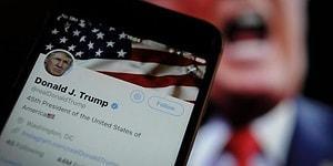 Twitter, 'Bilgiyi Doğrula' Uyarısı Koydu; Trump 'İfade Özgürlüğü Engelleniyor' Dedi