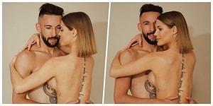 Mauricio Isla ve Gala Caldirola Boşanacakları İddialarına Paylaştıkları Cesur Fotoğraflarla Cevap Verdiler!