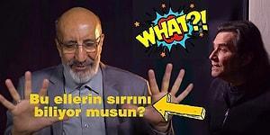 Armağan Çağlayan'a Verdiği Cevaplarla Abdurrahman Dilipak'ı Hiç Tanımadığınızı Fark Edeceksiniz!