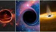 Evren'in Hile Kodunu İçinde Barındıran Enerji Koleksiyonu: Kara Delik Bombası