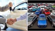 Koronavirüs Döneminde İkinci El Araç Piyasasında En Çok Satılan 20 Araba Markası