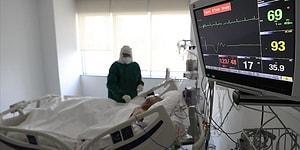 Bakan Koca 'Yeni Hayat Tarzımız Kontrollü Sosyal Hayat' Dedi: Virüs Nedeniyle Ölenlerin Sayısı 4.431'e Yükseldi