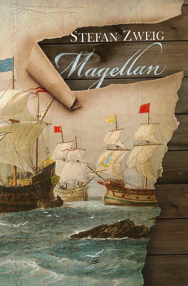 24. Magellan (1937)
