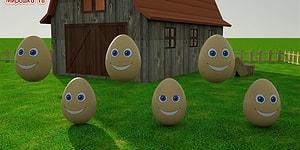 Türk YouTuber'ın 'Çiftlikte Rengarenk Yumurtalar' Videosu, YouTube'un En Çok İzlenen 10 Videosundan Birisi Oldu