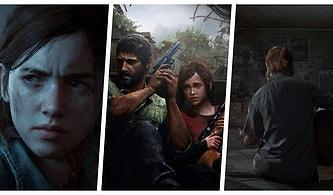 Heyecanla Beklenen ve Yakında Bizlerle Olacak Olan The Last of Us Part II'nin Oynanış Videosu Yayınlandı