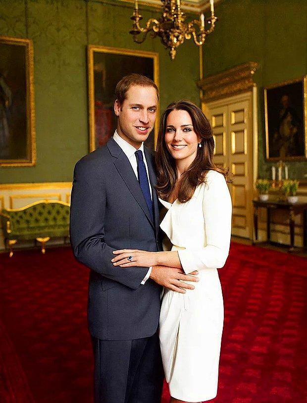 Kate Middleton&Prens William