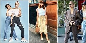 Kombin Yapmayı, Hatta Giyinmeyi Unutanlar İçin En Kolay Kombinlenen ve Şıklık Garantili 12 Kıyafet