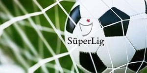 12 Haziran'da Kaldığı Yerden Devam Edecek Olan Süper Lig'in Beş Haftalık Programı Açıklandı