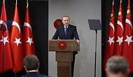 Erdoğan Açıkladı: 1 Haziran'da Seyahat Kısıtlaması Kalkıyor, Kafe ve Restoranlar Yeniden Açılıyor