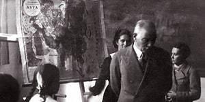 Atatürk'ün Günümüz Çarpık Eğitim Sistemini Bir Asır Öncesinden Öngörerek Verdiği Öğüt!