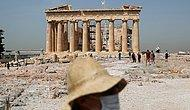 Yunanistan Turist Kabul Edeceği Ülkeleri Açıkladı: Listede Olmayan Tek Komşusu Türkiye