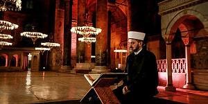 Ayasofya'da Fetih Suresi Okundu: Tartışmaların Odağındaki Kutsal Mekan Neden Bu Kadar Önemli?