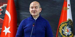 Soylu: 'Hrant Dink Vakfı'nı Tehdit Eden Provokatör Yakalandı'