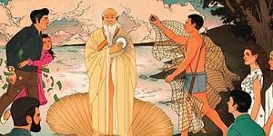 İhtiyacımız Olan Her Cevabın İçimizde Saklı Olduğunu Öğreten Taoizm'den Aydınlatıcı Alıntılar