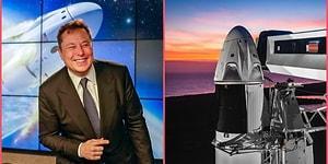 Sebebi Yaşanan Patlama mı? Yeni SpaceX Denemesi Bu Akşam Gerçekleşiyor Ama Uçuşun Yine İptali Söz Konusu!