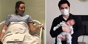 Bebeğini Kucağına Bile Alamamıştı... Dilek Hemşire Koronayla Savaşını Kaybetti