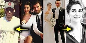 Kimi İhanet Kimi Şiddetli Geçimsizlik Gördü! İlk Eşinden Boşandıktan Sonra Mutluluğu İkinci Evliliğinde Bulan Ünlü İsimler