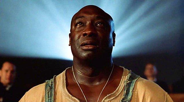 12. The Green Mile (1999)